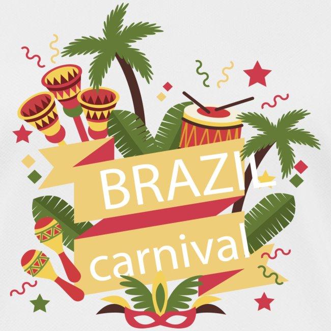 Encontro Brasil Carnival do Rio