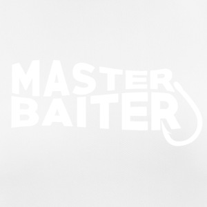 Master Baiter - Fishing Addict - Frauen T-Shirt atmungsaktiv