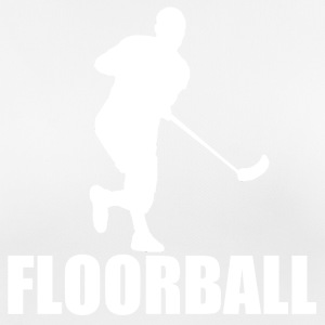 Floorball - Dame T-shirt svedtransporterende
