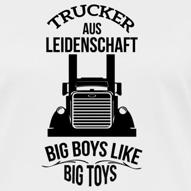 TRUCKER BIG BOYS