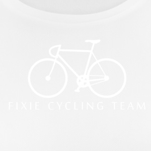 Fixie Cycling Team - Andningsaktiv T-shirt dam