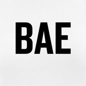 Bae (Black) - Women's Breathable T-Shirt