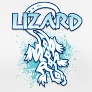 Cool lézard tribal - T-shirt respirant Femme