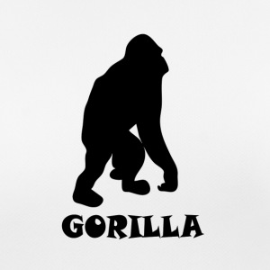 gorilla - Women's Breathable T-Shirt
