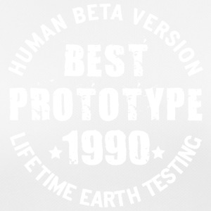 1990 - The birth year of legendary prototypes - Women's Breathable T-Shirt