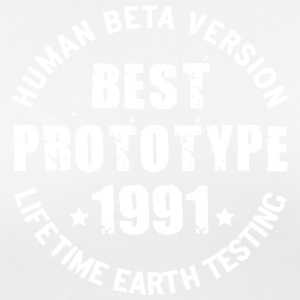 1991 - The birth year of legendary prototypes - Women's Breathable T-Shirt