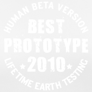 2010 - The birth year of legendary prototypes - Women's Breathable T-Shirt