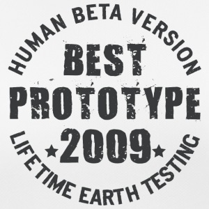 2009 - The birth year of legendary prototypes - Women's Breathable T-Shirt