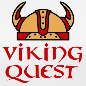 Vikings: Viking Quest - Andningsaktiv T-shirt dam