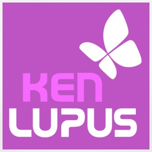 Know lupus logo - Women's Breathable T-Shirt
