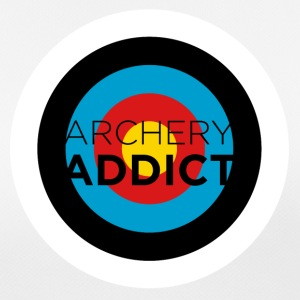 Archery Addict - Women's Breathable T-Shirt
