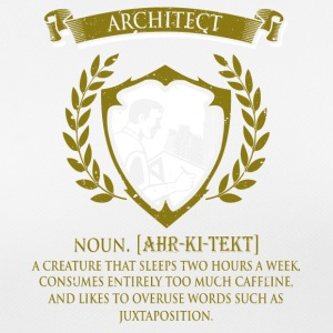 architect - Frauen T-Shirt atmungsaktiv
