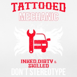 mechanic - Frauen T-Shirt atmungsaktiv