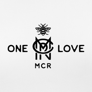 One Love - Manchester - Women's Breathable T-Shirt