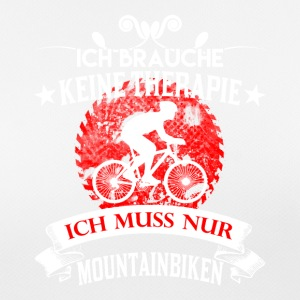 Mountainbike - Frauen T-Shirt atmungsaktiv