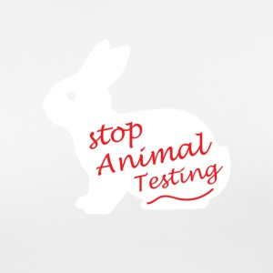 Stop Animal testing !! - Women's Breathable T-Shirt