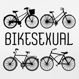 Bicycle: Bikesexual - Women's Breathable T-Shirt