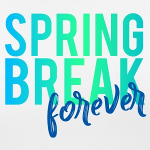 Springbreak / Springbreak: Springbreak forever - Women's Breathable T-Shirt