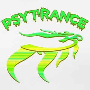 psytrance - Women's Breathable T-Shirt