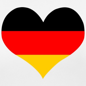 Deutschland Shirt , Germany - Frauen T-Shirt atmungsaktiv