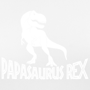 Papasaurus Rex - Women's Breathable T-Shirt