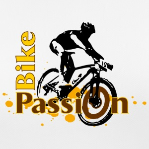 Bike_Passion - Camiseta mujer transpirable