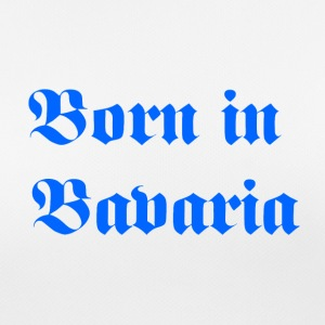 Born in Bavaria - Frauen T-Shirt atmungsaktiv