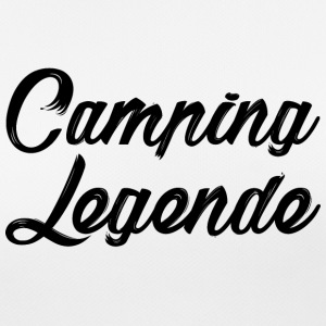 Camping legend - Women's Breathable T-Shirt