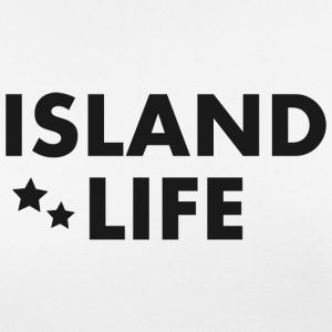 Island Life - Women's Breathable T-Shirt
