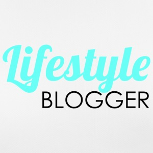 Lifestyle blogger - vrouwen T-shirt ademend