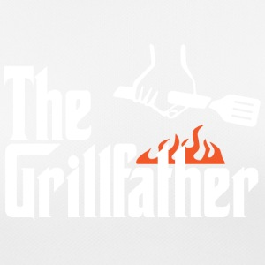 The Grillfather - Women's Breathable T-Shirt