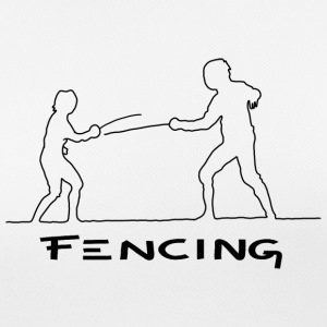 FENCING - Women's Breathable T-Shirt