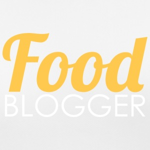 Food Blogger - Frauen T-Shirt atmungsaktiv