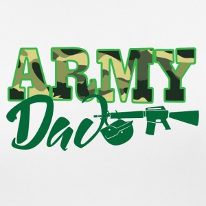 Military / Soldiers: Army Dad - Women's Breathable T-Shirt