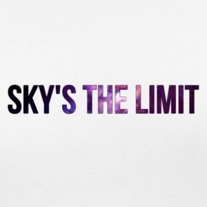 Sky is the limit - Women's Breathable T-Shirt