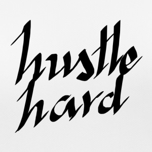 hustlehard - Women's Breathable T-Shirt