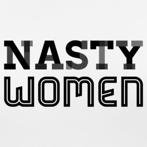 Nasty women - Women's Breathable T-Shirt