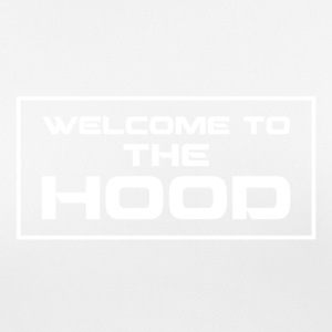 Welcome to the Hood - Women's Breathable T-Shirt