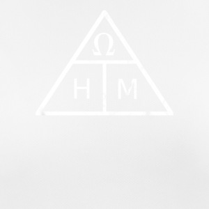 The Ohm's law in a triangle - Women's Breathable T-Shirt