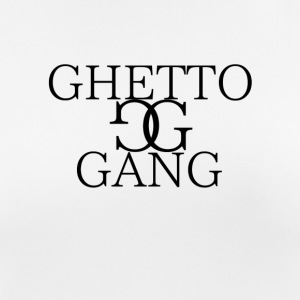 GHETTO GANG - Women's Breathable T-Shirt