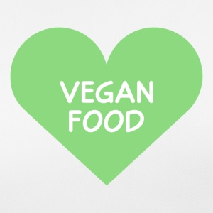 Love Vegan Food Shirt - Vegan Power Shirts! - Women's Breathable T-Shirt