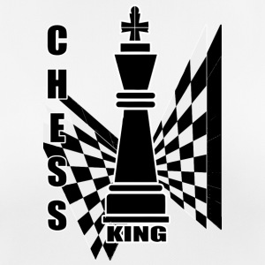 Chess King - Frauen T-Shirt atmungsaktiv