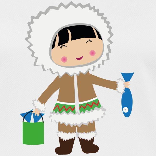 Happy Meitlis - Alaska
