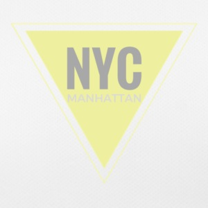 NYC - Women's Breathable T-Shirt
