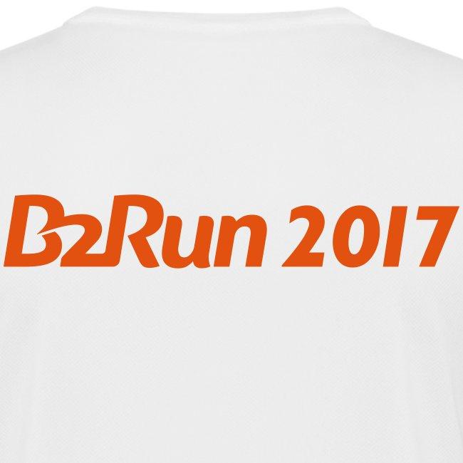 B2Run 2017 Logo 1Color