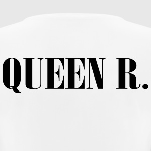 Queen R. You're the Queen! - Women's Breathable T-Shirt