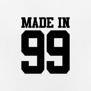 MADE IN 99 - 1999 - Women's Breathable T-Shirt