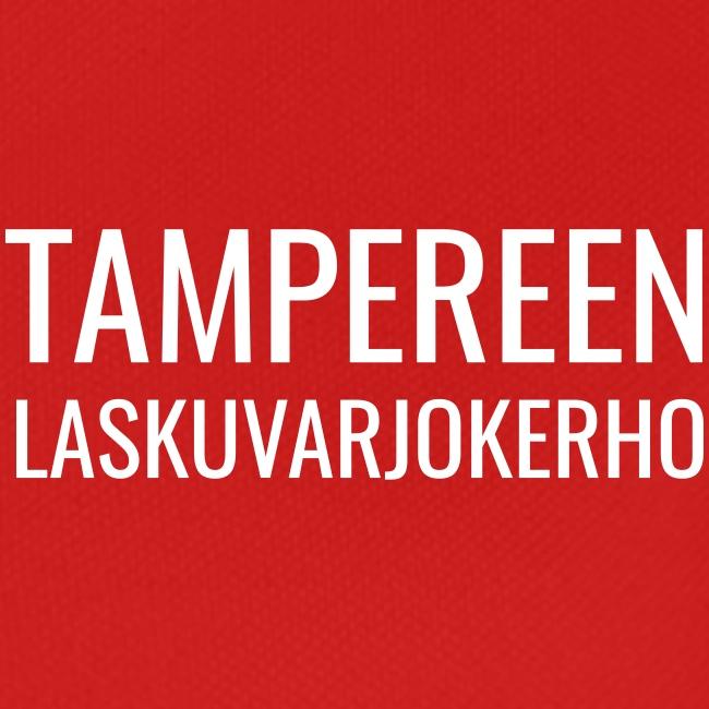 Teksti TAMLK logo CMYK