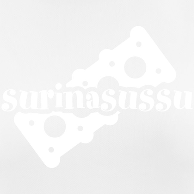 Surinasussu