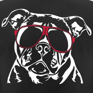 OLD ENGLISH BULLDOG cool - Frauen T-Shirt atmungsaktiv